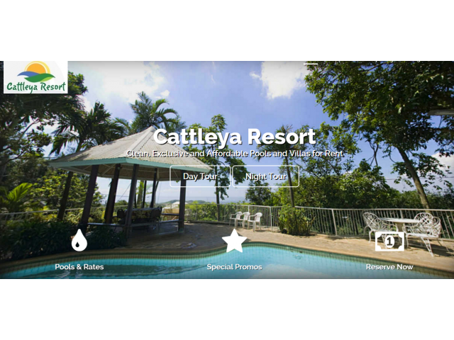 Cattleya Resort
