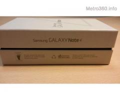 Brand New & Original Samsung Galaxy Note 4 - 32GB - White