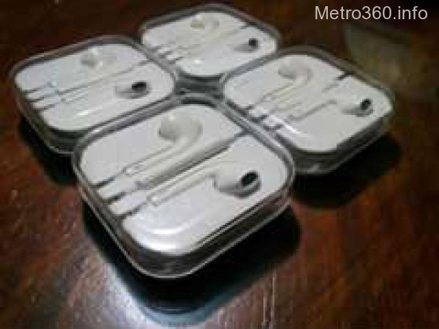 Brand New Apple Earpods